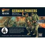 Bolt Action: German Pioniers