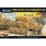 Bolt Action: Puma Sd.Kfz 234/2