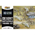 Bolt Action: Desert Themed Battlefield Set