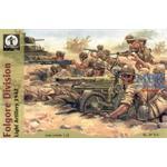 Fologore Division light artillery 1942