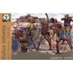 Italian (WWII) Infantry El Alamein