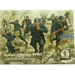 Italian Infantry WWI