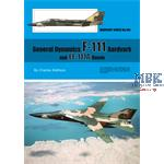 General Dynamics F-111 &  EF-111A Raven