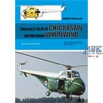 Sikorsky S-55/H19 Chickasaw & Westland Whirlwind