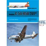 Douglas C-54/R5D