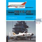 F4D/F-6 Skyray & F5D Skylancer