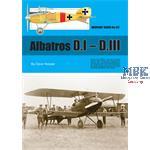 Albatros D.I - D.III