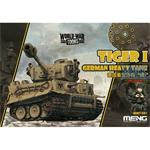 World War Toons German Heavy Tank Tiger I