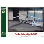 Focke Achgelis Fa 330 - German Gyroglider