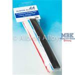 Sanding Files 20mm Assorted Pack (4 pcs)