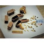 0.50 Cal HMG Open Boxes & Belt