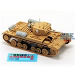 Valentine Mark II/IV Update Set for Tamiya