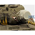 US Army M46 Patton Searchlight