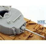 Valentine Mk. III/V Conversion for Tamiya