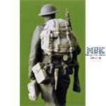 WW2 BRITISH Infantry update set 1944