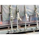 Cargo Load Strap Set