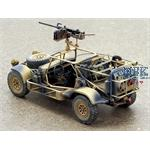 SAS Longline Light Strike Vehicle