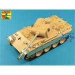 Pz.Kpfw. V Ausf.D  (Sd.Kfz.171) Panther