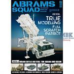 Abrams Squad #12