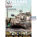 Abrams Squad #07
