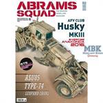 Abrams Squad #16