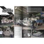 Abrams Squad #22