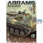 Abrams Squad #33