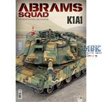 Abrams Squad #34
