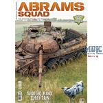 Abrams Squad #35