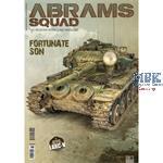 Abrams Squad #36