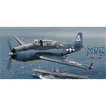 "Grumman TBF-1C Avenger ""Battle of Leyte Gulf"""