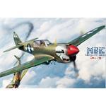 "USAAF Curtis P-40N ""Battle of Imphal"""