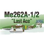 """Me 262A-1/2 """"Last Ace"""" Limited edition"""