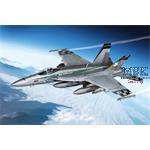 McDonnell-Douglas F/A-18E Hornet 'Chippy Ho'