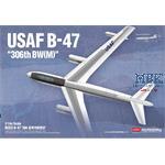 USAF B-47B
