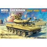 M551 Sheridan - Gulf War