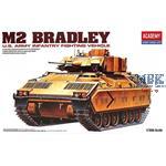 M2 Bradley + Interior