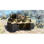 Tiger I late Version