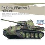 "PZ.KPFW.V PANTHER G ""Last Production"""