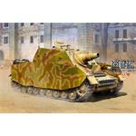 Sturmpanzer IV Brummbär Sd.Kfz.166 (Mid. Version)