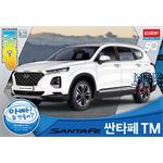 Hyundai Santa Fe TM (Sports Utility Vehicle)