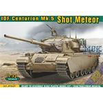 Centurion Mk.V Shot Meteor