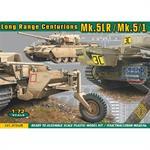 Centurions Mk.5LR / Mk.5/1