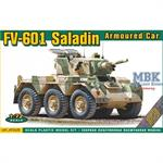 FV-601 Saladin Armoured Car