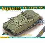 Nagmashot IDF heavy APC