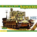 Nagmachon IDF heavy APC