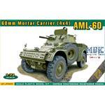 AML-60 60mm Mortar Carrier (4x4)