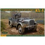 Kfz.4 Truppenluftschutzkraftwagen