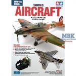 How to Build - Tamiya's Aircraft
