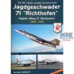 "Jagdgeschwader 71 ""Richthofen"" 1959-1974"